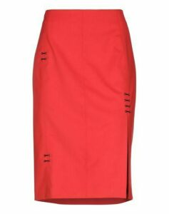 SEVERI DARLING SKIRTS Knee length skirts Women on YOOX.COM