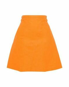 TOMAS MAIER SKIRTS Knee length skirts Women on YOOX.COM