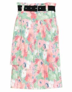 PLAN C SKIRTS 3/4 length skirts Women on YOOX.COM
