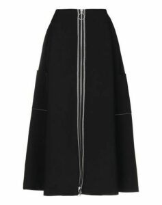 SMARTEEZ SKIRTS 3/4 length skirts Women on YOOX.COM