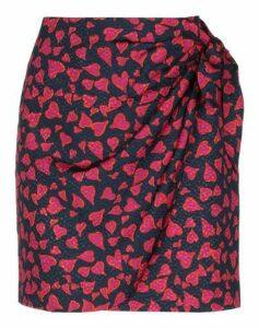 TARA JARMON SKIRTS Knee length skirts Women on YOOX.COM