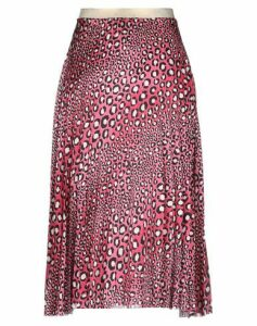PINK MEMORIES SKIRTS 3/4 length skirts Women on YOOX.COM