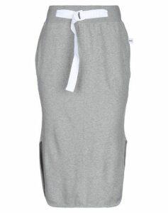 NOUMENO CONCEPT SKIRTS 3/4 length skirts Women on YOOX.COM
