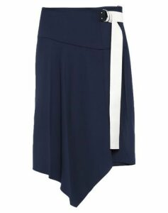 TIBI SKIRTS Knee length skirts Women on YOOX.COM