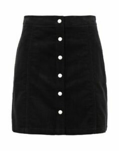 CALVIN KLEIN JEANS SKIRTS Knee length skirts Women on YOOX.COM