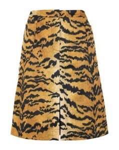 ESSENTIEL ANTWERP SKIRTS Knee length skirts Women on YOOX.COM