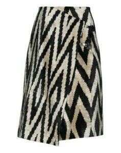 IBRIGU SKIRTS 3/4 length skirts Women on YOOX.COM