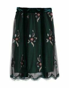 NAS.TY CO' SKIRTS Knee length skirts Women on YOOX.COM