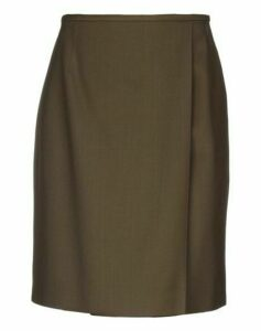 PAULE KA SKIRTS Knee length skirts Women on YOOX.COM