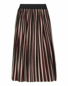 ONLY SKIRTS 3/4 length skirts Women on YOOX.COM