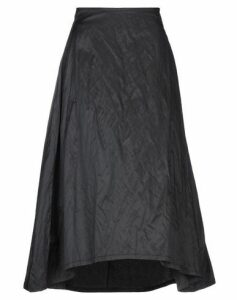 ZEUSEDERA SKIRTS 3/4 length skirts Women on YOOX.COM