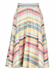 WEILL SKIRTS 3/4 length skirts Women on YOOX.COM