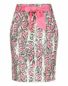 VANESSA SCOTT SKIRTS Knee length skirts Women on YOOX.COM