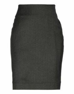 JO NO FUI SKIRTS Knee length skirts Women on YOOX.COM