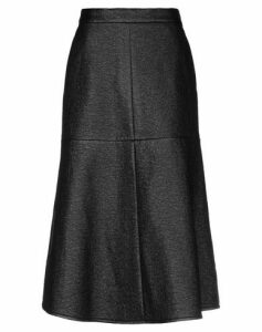 ANDREAS KRONTHALER x VIVIENNE WESTWOOD SKIRTS 3/4 length skirts Women on YOOX.COM