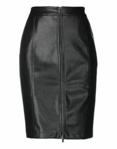 MARYLEY SKIRTS Knee length skirts Women on YOOX.COM