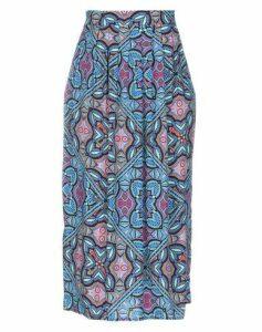 TRUSSARDI JEANS SKIRTS 3/4 length skirts Women on YOOX.COM