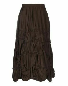 TADASKI SKIRTS 3/4 length skirts Women on YOOX.COM