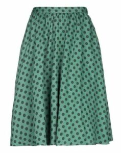 AMERICAN VINTAGE SKIRTS Knee length skirts Women on YOOX.COM