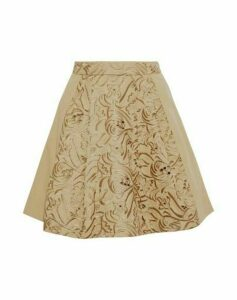 ROBERTO CAVALLI SKIRTS Knee length skirts Women on YOOX.COM