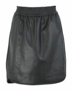 WOLFORD SKIRTS Knee length skirts Women on YOOX.COM