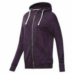 Reebok Sport  Training Essentials Marble  women's Sweatshirt in multicolour