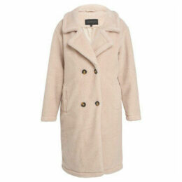 Oakwood  Long coat in wool AMAZING  women's Coat in Pink