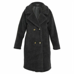 Oakwood  Long woolen coat  women's Coat in Grey