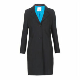 S.Oliver  -  women's Coat in Blue