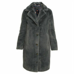 Oakwood  Faux fur coat  women's Coat in Grey