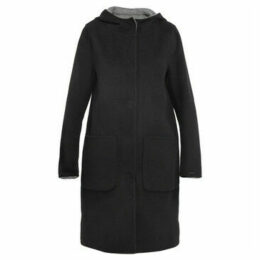 Oakwood  Long woolen coat  women's Coat in Black