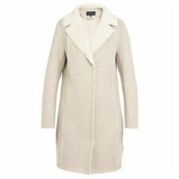 Oakwood  Long coat  women's Coat in Grey