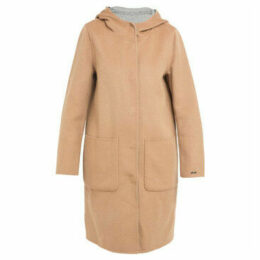 Oakwood  Long woolen coat  women's Coat in Brown