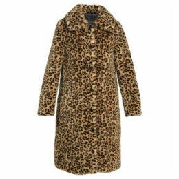 Oakwood  Faux fur coat  women's Coat in White