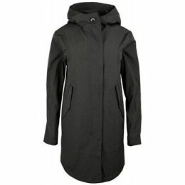 Herschel  Parka  women's Parka in Black