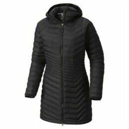 Columbia  Powder Lite Mid  women's Coat in Black