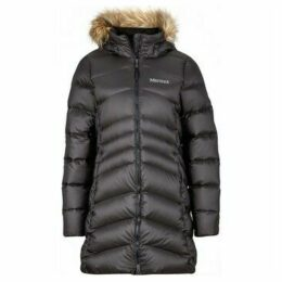 Marmot  Montreal Coat  women's Coat in Brown