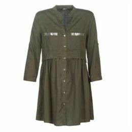 Only  ONLARIZONA  women's Dress in Green