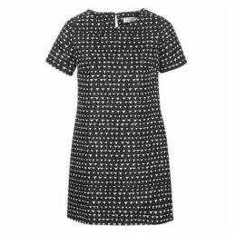 Molly Bracken  P1020BA21  women's Dress in Black
