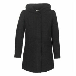JDY  JDYDEMEA  women's Coat in Black