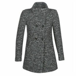 Only  ONLSOPHIA  women's Coat in Grey