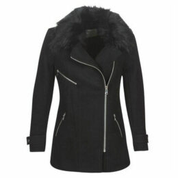 Only  ONLCAROL  women's Coat in Black