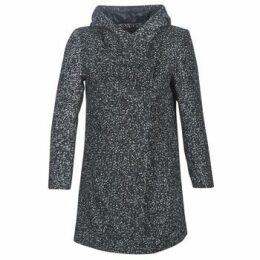 Casual Attitude  LOUA  women's Coat in Grey