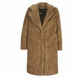 Vero Moda  VMHOLLY  women's Coat in Brown