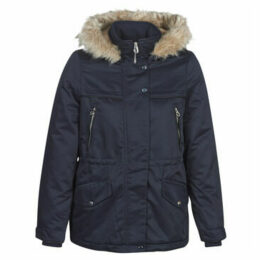 Vero Moda  VMSCARLET  women's Parka in Blue