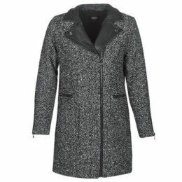 Le Temps des Cerises  DEBO  women's Coat in Black