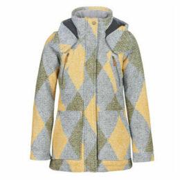 Roxy  DAWN JK  women's Coat in Multicolour