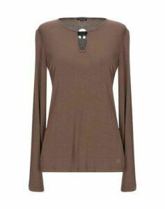 CAROLINE BISS TOPWEAR T-shirts Women on YOOX.COM