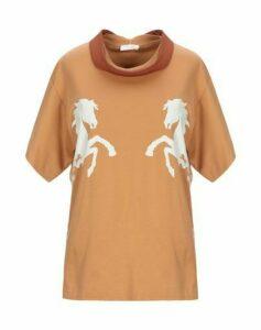 CHLOÉ TOPWEAR T-shirts Women on YOOX.COM