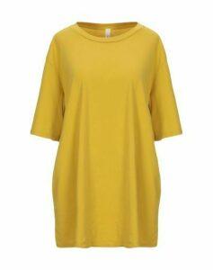 SOUVENIR TOPWEAR T-shirts Women on YOOX.COM